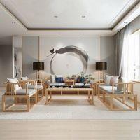 新中式家具只有迎合社会需求才能立于不败之地