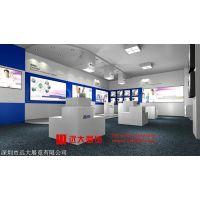 杭州展厅搭建服务 远大展览更注重客户项目安全