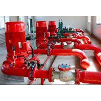 XBD-HY(HL)恒压立式消防泵