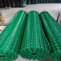 PVC涂塑荷兰网 养鸡铁丝网 果园围网