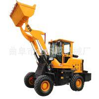 多种规格两驱装载机 采用云内四缸柴油装载机 液压自卸货物小铲车