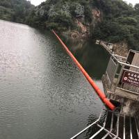 水电站进水洞前拦截垃圾有效阻挡漂浮物介绍