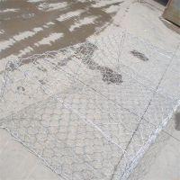 格宾网挡土墙 格宾石笼施工工艺 铅丝石笼施工规范