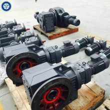 KA67,斜齿轮减速机,泰兴减速机生产厂家,江西