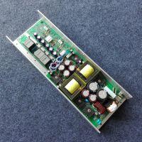 D类数字功放板模块LLC谐振开关电源一体单通道8欧800W,4欧1400W