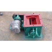 刚性轮给料机定制 灰斗卸料装置