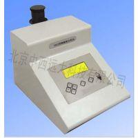 中西 磷酸根分析仪(0-100mg ) 型号:BH29-HD-2022库号:M10060