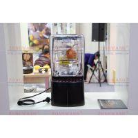 美国blendtec静音料理机 Pro 800多功能调理机带隔音罩 家用破壁
