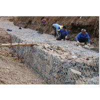 石笼网使用方法 生态格宾网厂家