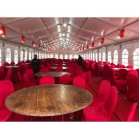 德国大棚 酒席宴会篷房 铝合金婚礼帐篷