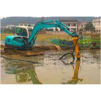 江苏河道抽沙排泥挖机装备抽沙泵-操作简单