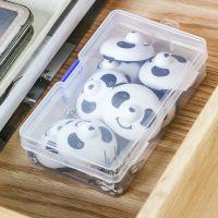 多功能大容量收纳盒被子固定器收纳盒透明塑料储物盒首饰盒药品盒