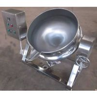维诺YK-夹层锅 电加热厂家直销夹层锅