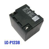 松下蓄电池12v38ah参数报价及尺寸