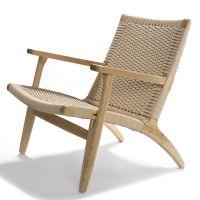 悦方亚麻布咖啡厅户外休闲躺椅