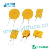 力特Littelfuse自恢复保险丝30R500UF30V进口原装电子元器件