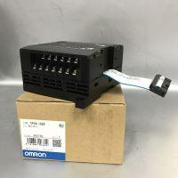 清库存低价出OMRON 欧姆龙可编程控制 扩展单元 16点继电器输出单元 CP1W-16ER