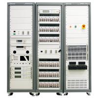 致茂Chroma 8710 新能源汽车/ 巴士BMS自动测试系统