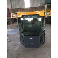 徐工装载机驾驶室加工定做 装载机LW800KV驾驶室