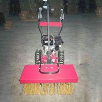 临沂多功能扫雪机 夜间清雪机双灯结构照明 普航生产车载式推雪铲雪机设备