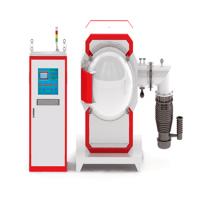 供应真空电阻炉 3D打印金属工件常用高温热处理设备