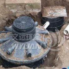 农村污水处理设备净化槽一体化 净化槽处理设备广东