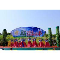 上海旅游节庆活动策划方案-上海精觉胡曹俊