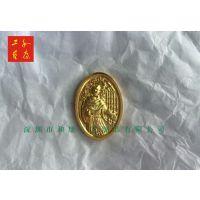 金属标牌制作,锌合金标牌制作,深圳做锌合金标牌的工厂