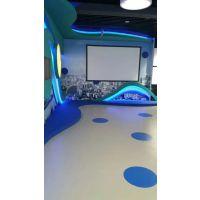 室内pvc地板 办公室pvc地板 写字楼用地胶