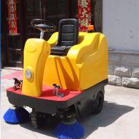 美卓机械热销驾驶式扫地机马路清洁车多功能清扫车