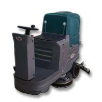 驾驶式洗地机生产厂家 独特的水位报警功能
