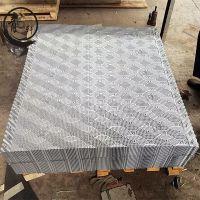 上海斯频德冷却塔专用斯频德填料尺寸850mm*1000mm厂家直销——河北龙轩