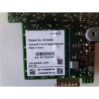 Mellanox MCX4111A-XCAT ConnectX-4单口10GB 交换机IB卡