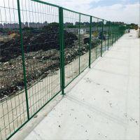 绿色养殖网 公路护栏网规格 安平建筑围栏网批发
