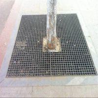 树池盖板踏步板 迅鹰沟盖漏水板 南阳市钢格盖板厂