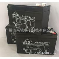 批发LEOCH 理士蓄电池 12V 7AH DJW12-7.0 UPS电池 消防应急电池