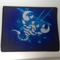 厂家供应多种图案锁边彩垫 mousepad 电脑游戏办公鼠标垫随机批发