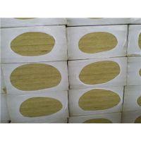 秦皇岛单面铝箔墙体岩棉板每立方价格110kg容重-岩棉管