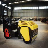 供应1吨全液压压路机,双钢轮座驾式,小型回填土压实机械