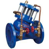 三科供应BYDS101活塞式多功能水泵控制阀