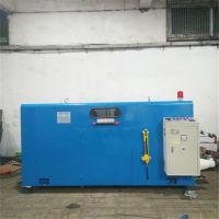 供应630 800p-1000单绞线机 高速绞线机 启宏益500绞铜机
