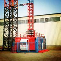 泽宇SC200施工电梯 施工升降机生产销售