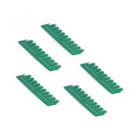 伯乐bio-rad小型垂直电泳梳子1653359 1.0MM 10孔