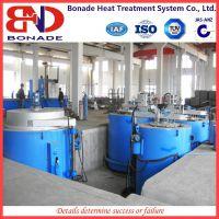 供应小型井式炉 RJD-55-6 材料热处理