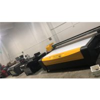 低价转让二手精工1020 12PL喷头UV平板打印机