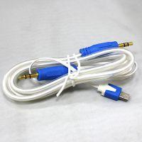 手机USB发光数据线 带V8接头3.5手机转接头30pin转接头 8pin转