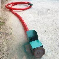 收玉米用软管抽粮机批发 矿粉输送机
