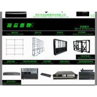 供应房地产展厅-售楼部-户型展示液晶拼接屏