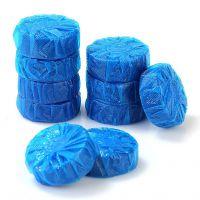 卫生间马桶清洁剂除菌除异味厕所去污除臭蓝泡泡洁厕宝家用洁厕剂
