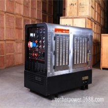 350A电焊发电一体机220V发电机